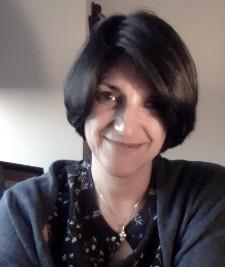 photo of Eunice Rodríguez Ferguson