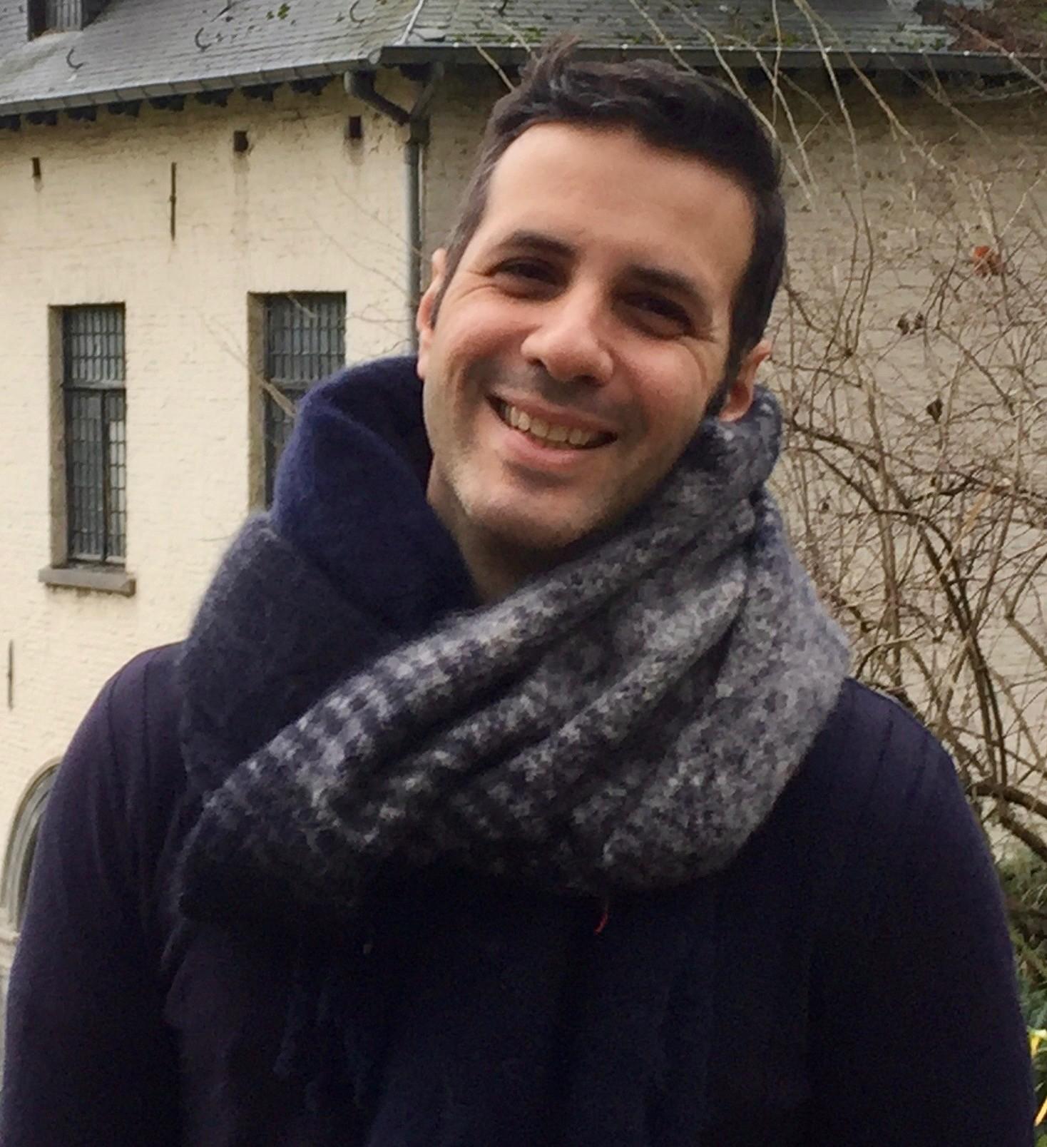 photo of João Nemi Neto