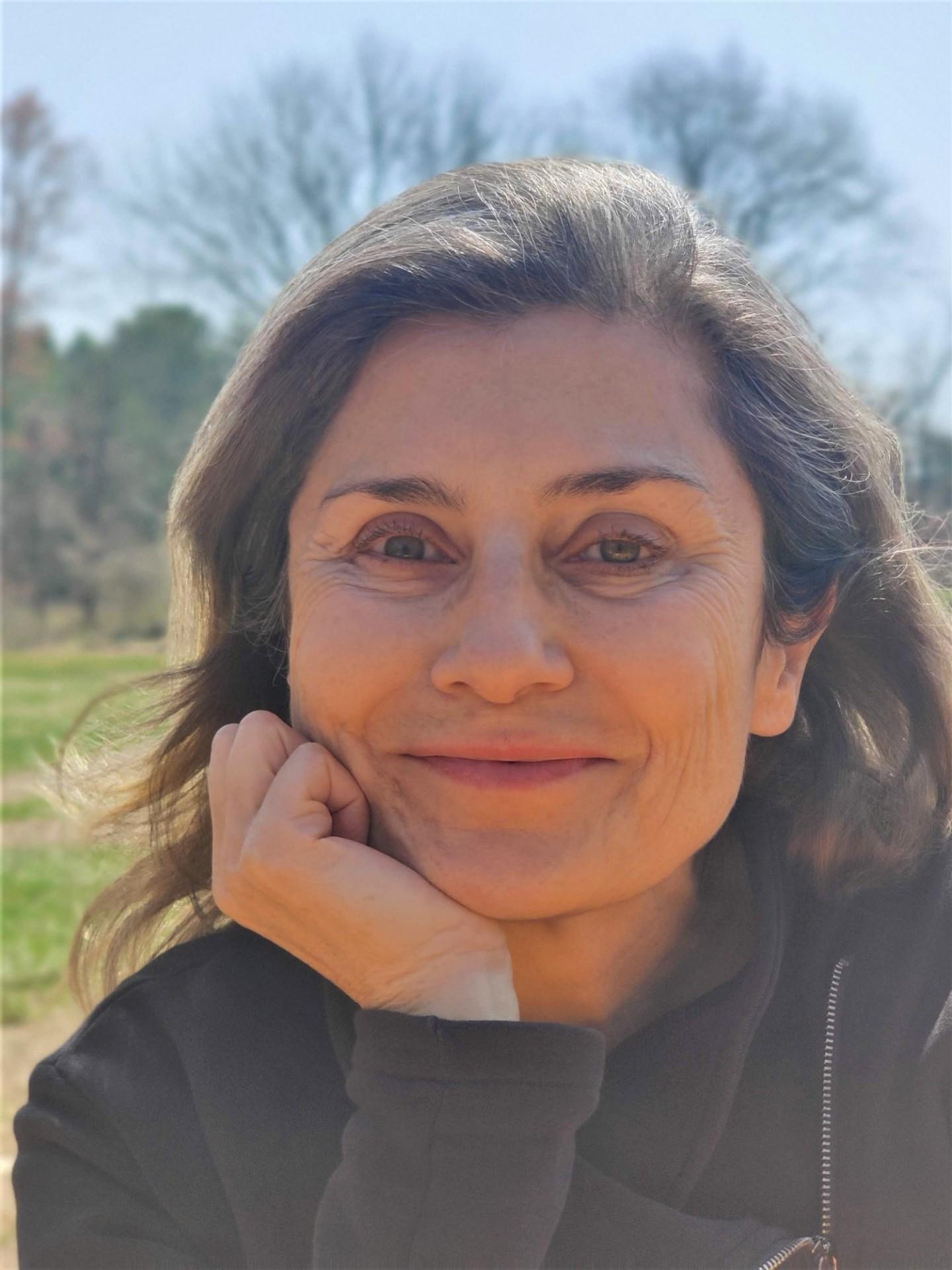 photo of Guadalupe Ruiz-Fajardo