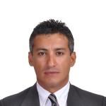 photo of Juan Pablo Jiménez Caicedo