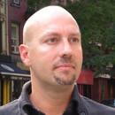 photo of Alberto Medina