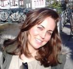 photo of Irene Alonso-Aparicio