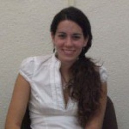 photo of Lorena García Barroso